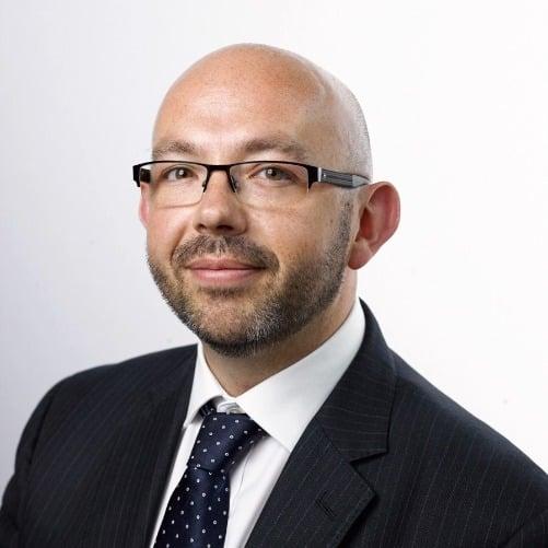Shaun Taylor, Managing Director