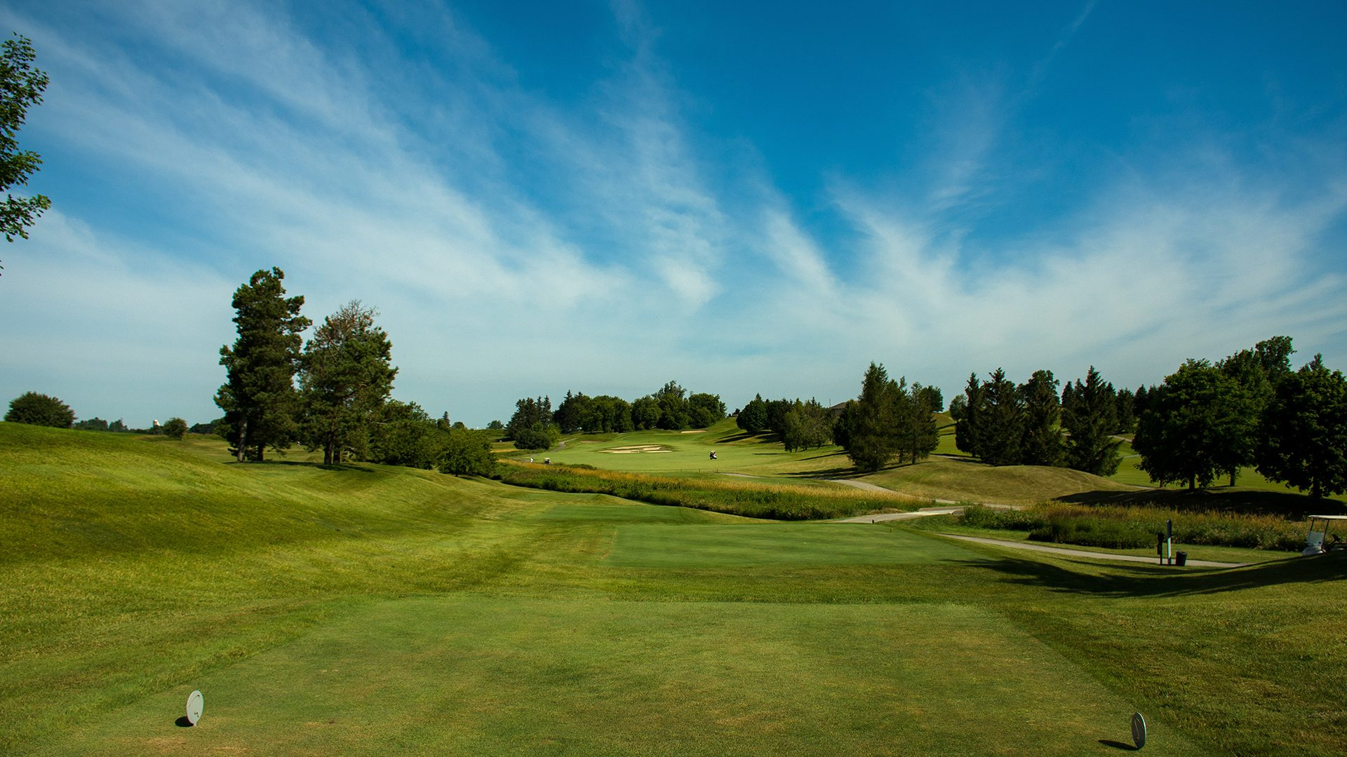 Eccleston Park Golf Club